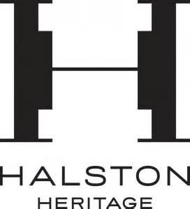 logo Halston