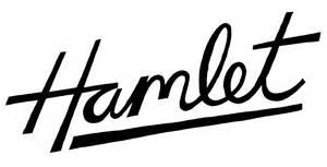 logo Hamlet