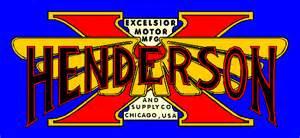 logo Henderson