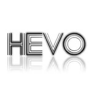 logo Hevo'
