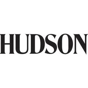 logo Hudson Jeans