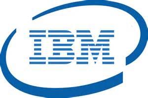 logo IBM
