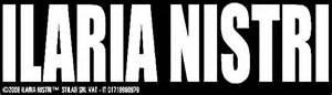 logo Ilaria Nistri