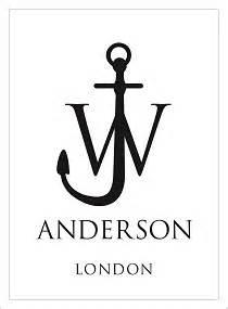 logo J.W Anderson
