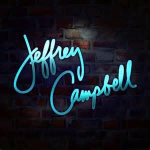 logo Jeffrey Campbell