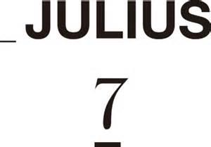 logo Julius_7