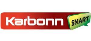 logo Karbonn