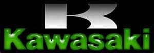 logo Kawasaki