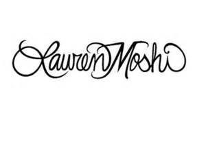 logo Lauren Moshi