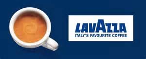logo Lavazza