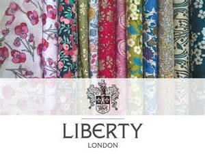 logo Liberty of London