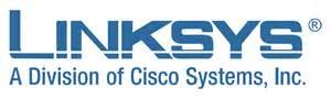 logo Linksys