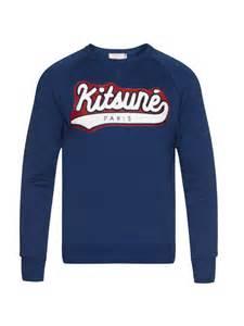 logo Maison Kitsune'