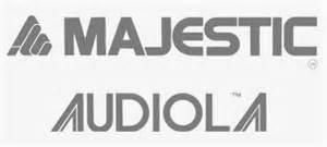 logo Majestic-Audiola
