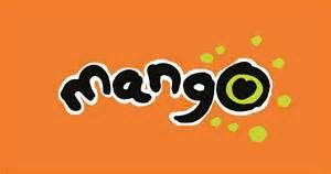 logo Mango