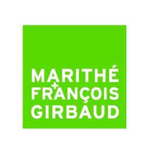 logo Marithe' Francois Girbaud