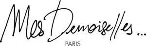 logo Mes Demoiselles
