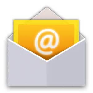logo Messagerie
