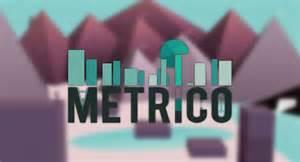 logo Metrico