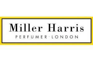 logo Miller Harris