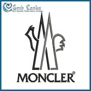 marchio moncler originale