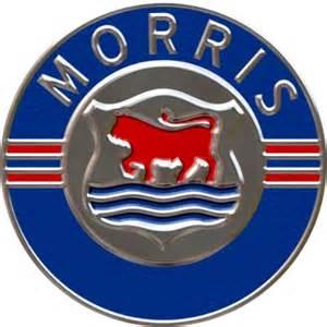 logo Morris