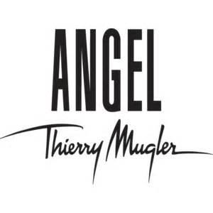 logo Mugler