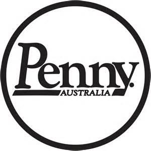 logo New Penny