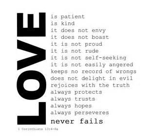 logo No Gift More Love