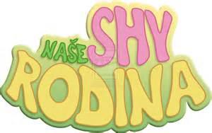 logo Not Shy