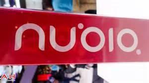 logo Nubia