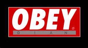 logo Obey