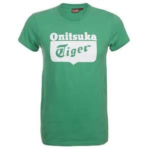 logo Onitsuka Tiger