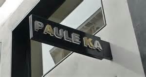 logo Paule Ka
