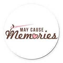 logo Pink Memories