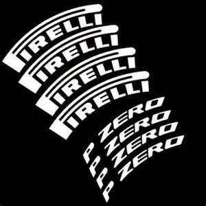 logo Pirelli PZero