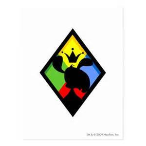 logo Post Card