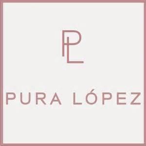 logo Pura Lopez