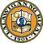 logo Rizal