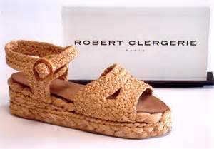 logo Robert Clergerie