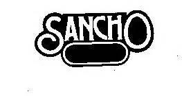 logo Sancho