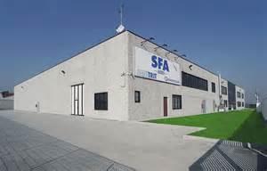 logo Sanitrit (SFA italia)