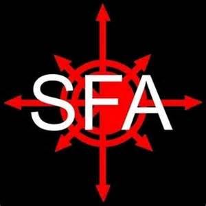 logo SFA italia