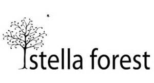 logo Stella Forest