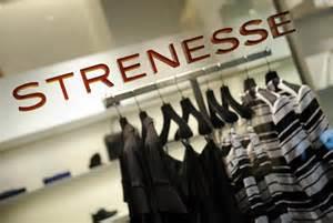 logo Strenesse