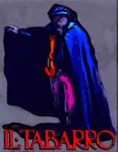 logo Tabarro