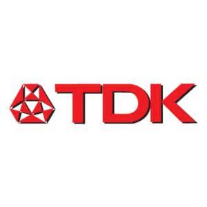 logo TDK