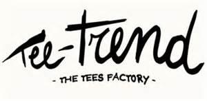 logo Tee Trend