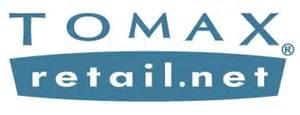 logo Tomax