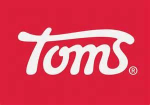 logo Toms